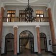 Harmoniaműhely lépcsőház